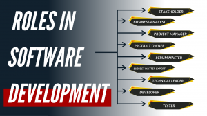 Roles of Software Development